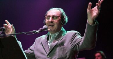 Who is Singer Franco Battiato? Wikipedia, Biography, Death Cause, Age, Wife