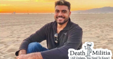 'She Rates Dogs' Mat George Death Cause, Wiki, Hit And Run, Instagram, Biography, Age, Net Worth, Twitter, Girlfriend, Wife