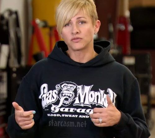 Fast N Loud Fame Christie Brimberry