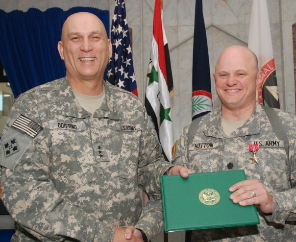General Ray Odierno Died at 67